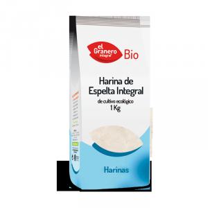 harina-espelta
