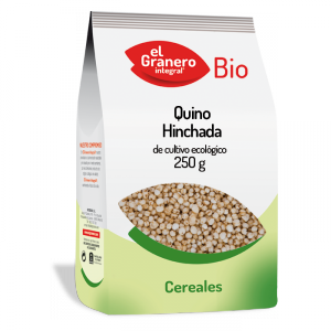 quinoa-hinchada