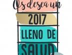 virginia quetglas, ikea, batidos verde, cocina sana, feliz 2017, escuela, cocina, mallorca, postal-el-ricon-de-nana-by-virginia-quetglas